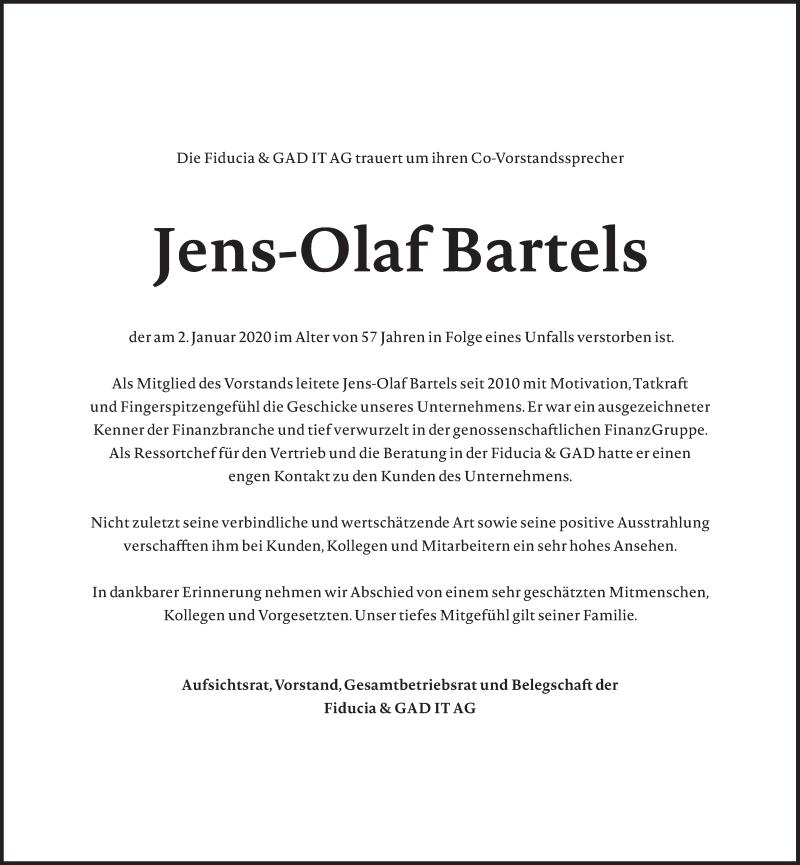 Jens-Olaf Bartels