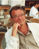 Portrait von Fritz Märkl