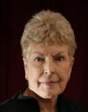 Portrait von Ruth Rendell