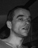 Portrait von Dieter Moebius
