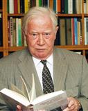 Portraitfoto von Hans Mommsen