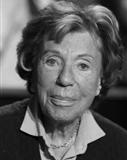 Zur Gedenkseite von Benoîte  Groult