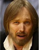 Portraitfoto von Tom Petty