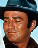 James Drury | Houston  | SZ-Gedenken.de